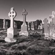 The Ghosts Of Ireland Art Print