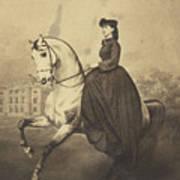 The Grand Duchess Alexandra Art Print