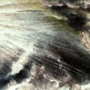 The Heavens Declare His Glory Art Print