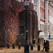 The Household Cavalry Museum London 7 Art Print