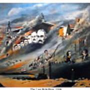 The Last Rebellion  1916 Art Print
