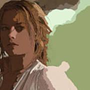 The Legend Of Tarzan Art Print