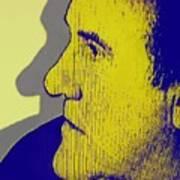 The Legendary Gerard Depardieu Art Print