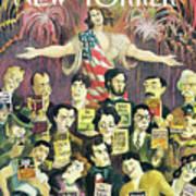 New Yorker June 27th, 1994 Art Print