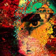 The Mind's Eye Art Print
