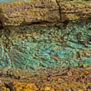 The Minerals Art Print