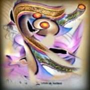 The Nata-rajah - The Great Dancer Art Print