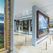 The National Gallery London 6 Art Print