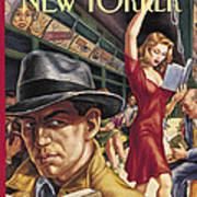 The New Yorker Cover - June 26th, 1995 Art Print
