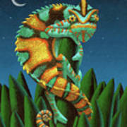 The Night Watch Art Print