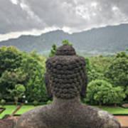 The Path Of The Buddha #10 Art Print
