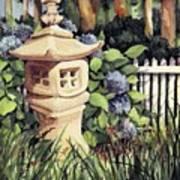 The Pi House Art Print