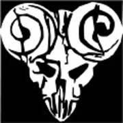 The Pick Of Destiny-01 Art Print