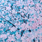 The Pretty Blooming Art Print