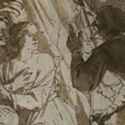 The Prodigal Son Art Print
