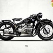 The R12 1935 Art Print