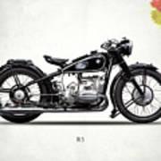The R5 1936 Art Print