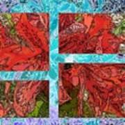 The Rhody 05 Art Print