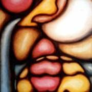 The Rites Of The Church Art Print