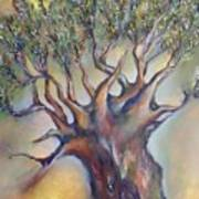 The Sacred Tree Art Print