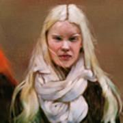 The Scandinavian Art Print