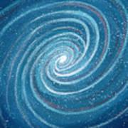 The Spiral Dance Art Print