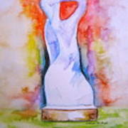 The Spirit Of Manayunk Art Print