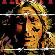 The Treaty Art Print