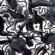 The Veritable Aspects Of Uli Arts #223 Art Print