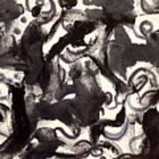 The Veritable Aspects Of Uli Arts #236 Art Print