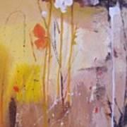 The Wallflowers Art Print