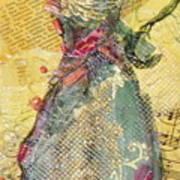 The Water Bearers Art Print