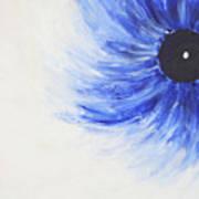 Third Eye-ris Art Print