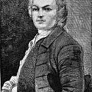 Thomas Nelson, Jr Art Print