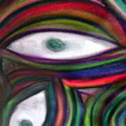 Through Other's Eyes Art Print