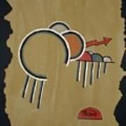 Thunderbeings Art Print