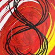 Thunderstorm II Art Print