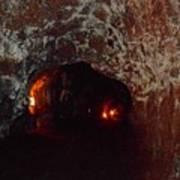 Thurston Lava Tube 3 Art Print