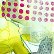 Tidal 19 Art Print by Jane Davies