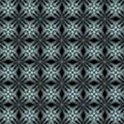 Tiles.2.274 Art Print