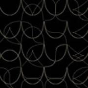 Tiles.2.282 Art Print