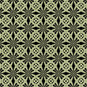 Tiles.2.296 Art Print