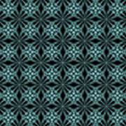 Tiles.2.298 Art Print