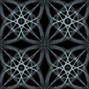 Tiles.2.308 Art Print