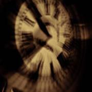 Time II Art Print