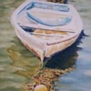 Time N Tide Art Print