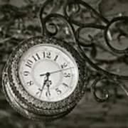 Time Passages Art Print