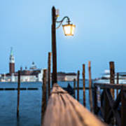 Timeless Venice Art Print