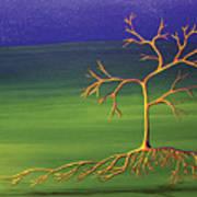 To Become A Seed Again Art Print