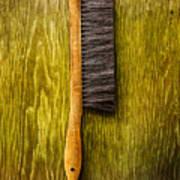 Tools On Wood 52 Art Print